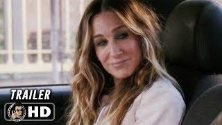DIVORCE Season 3 Official Teaser Trailer (HD) Sarah Jessica Parker