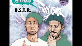 Joe Kickass Ft. O.S.T.R. - Copycats (Prod. By Killing Skills & O.S.T.R.)