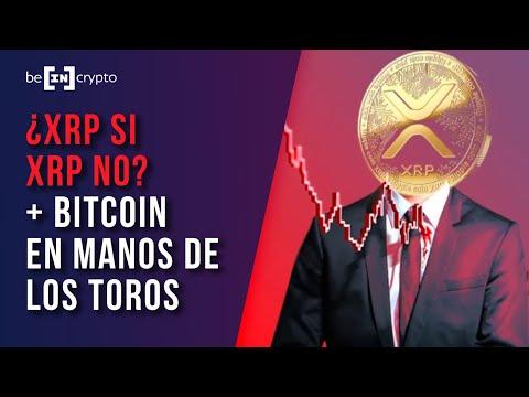Adiós XRP de los exchanges + El plan de MicroStrategy con BTC (?) | Repaso de Noticias.