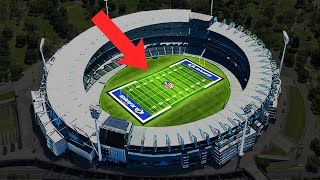 What Stadiums Should the NFL Invade Next?