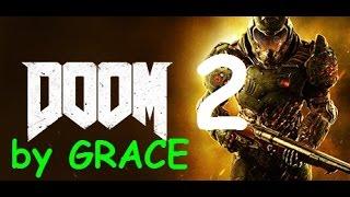 DOOM 4 gameplay ITA ep 2 PRIMI POTENZIAMENTI by GRACE