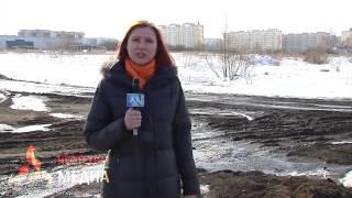 В Нижнекамске трамваи пойдут по Мира - телеканал Нефтехим (Нижнекамск).