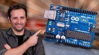 O que é Arduino, afinal de contas? #ManualMaker Aula 4, Vídeo 1