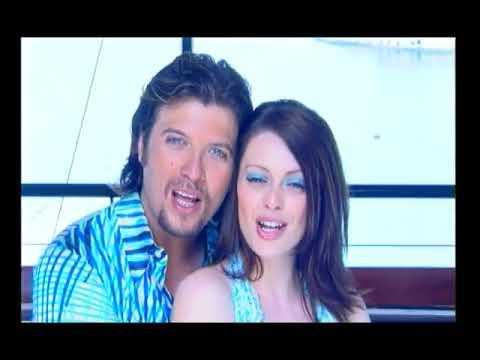 Θεανώ & Λάμπης Λιβιεράτος - Eσύ Ι Theano & Lampis Livieratos - Esi - Official Video Clip