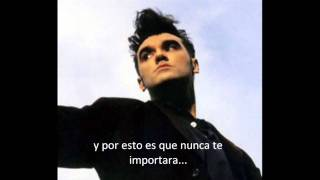 The smiths - These Things Take Time  (traduccion)