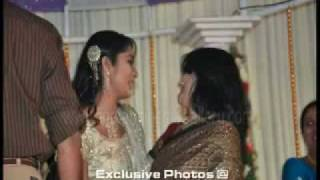 navya nair marriage reception video (mallulive.com)