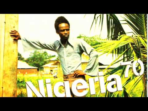 Nigeria 70 - The Definitive Story of the 1970's Funky Lagos - Disc Two