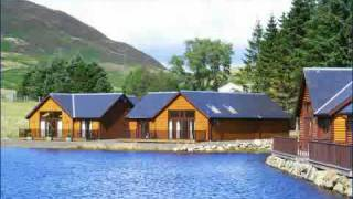 Perthshire cottages