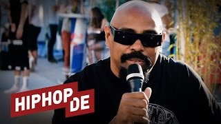 Zeitmaschine: In welches Jahr reisen? Mit Sen Dog von Cypress Hill, Dope D.O.D., Fard uvm