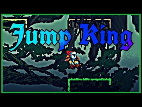 Download Smokin' Hot Babe! - Jump King #1
