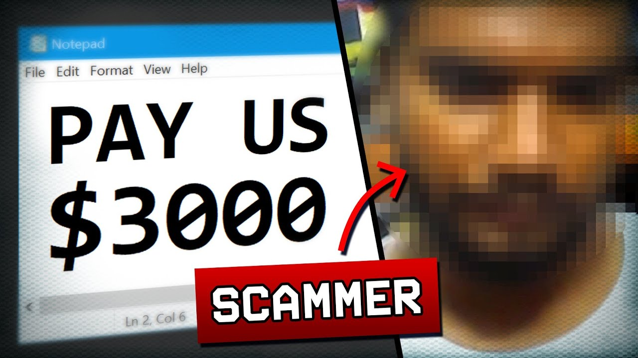 I Confronted My Online Scammer (ft. Jim Browning & Scammer Payback)