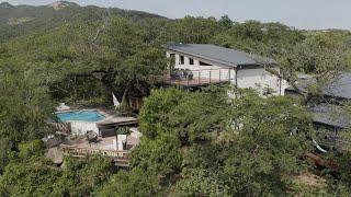 Immobilien-Clip Mietwohnung in Südafrika