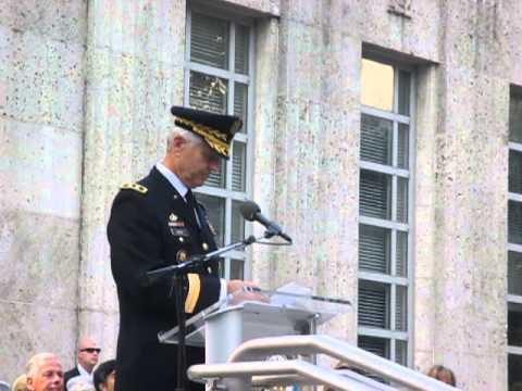Dr. Robert Ivany Major General (RET)at...