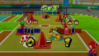 Mario Sports Mix: Part 03 (4-Player)