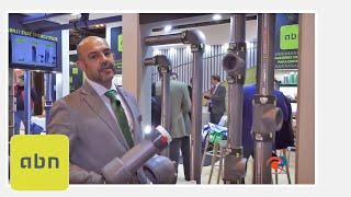 ABN Pipe presenta sus novedades en tubería en la Feria Climatización y Refrigeración 2019
