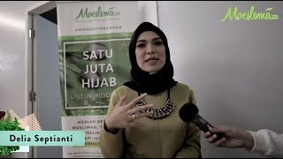 Interview with Delia Septianti - SOUQ 2017
