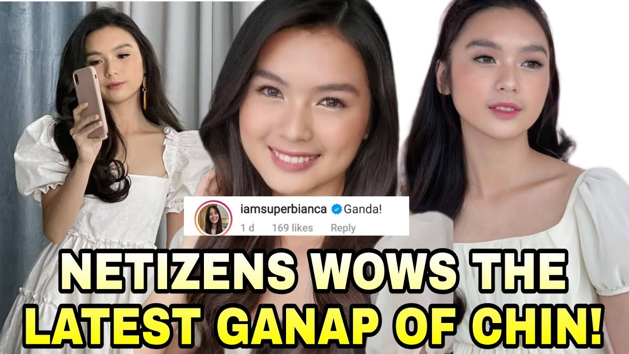 Download TRENDING! FRANCINE WOWS THE NETIZENS ON HER LATEST GANAP!