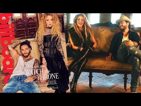 ¡Maluma y Shakira hablan del Mundial Hijos y Mucho Más