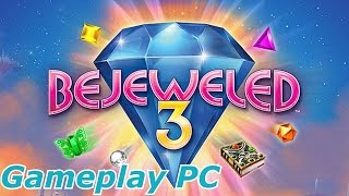 Bejeweled 3 - Gameplay PC