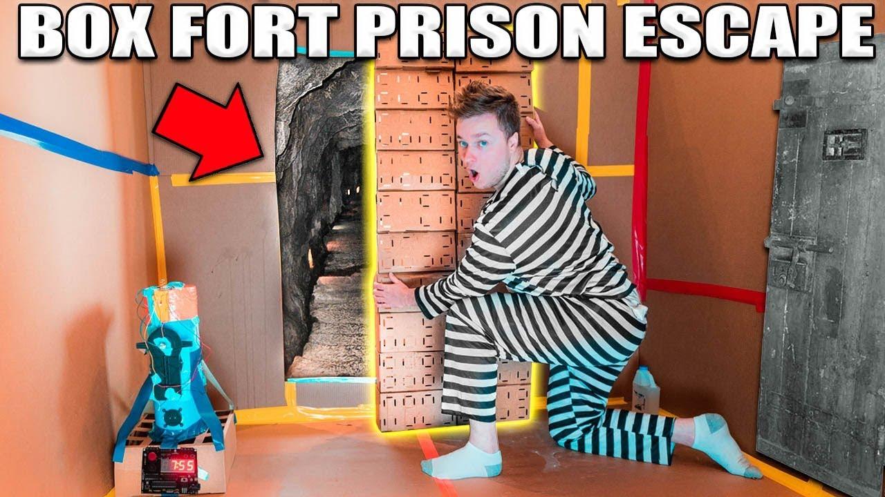 Escape Room Belgium