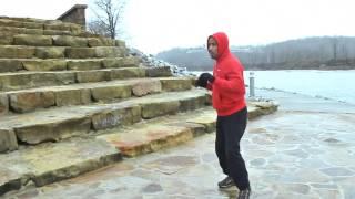 Motivational Training Video #5: Discipline of the Martial Artist