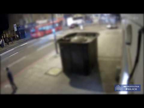 Finsbury Park Terror Attack