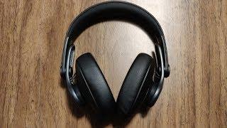 AKG K371 Sound Review