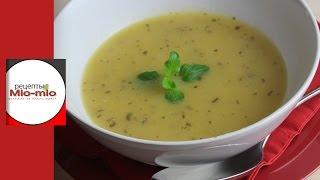 Турецкий суп из красной чечевицы/ Мержимек чорбасы / Mercimek Çorbası