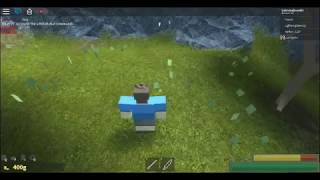 World of Warcraft? | Roblox - Fantastic Frontier