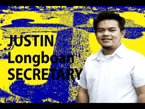 UST Legal Management Society Executive Officers 2011-2012