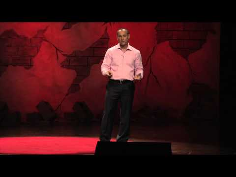 From chaos to calm | Eric Lang | TEDxCoconutGrove