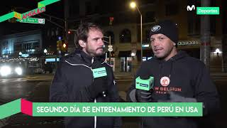 Al Ángulo: ¿Cómo llega la Selección de Paraguay para enfrentar a Perú? | DEBATE