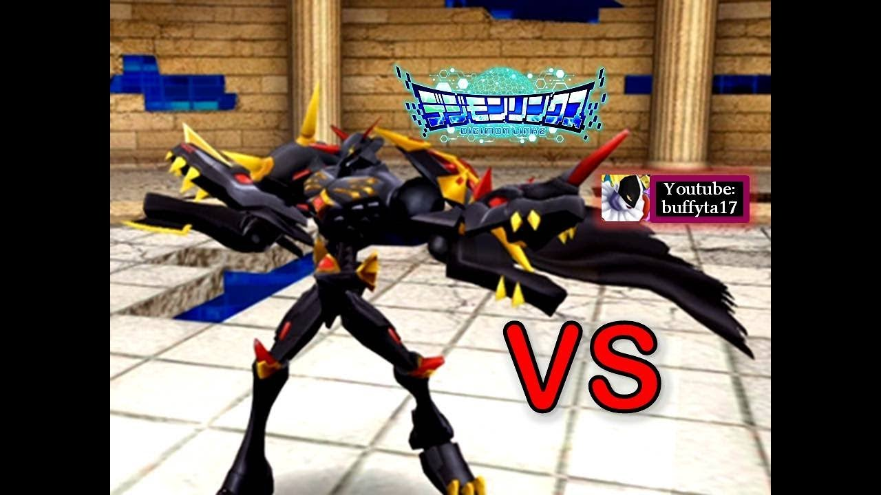 Digimon Linkz Omegamon Zwart D Evolution Omegamon Alter B By Android X Digimon adventure tri omegamon vs jesmon alpamon roguemon. digimon linkz omegamon zwart d