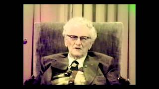 Manly P. Hall RARE LECTURE VIDEO: Is There a Guardian Angel?