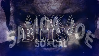 Alexa Bliss & Samoa Joe - Spiteful Destroyer [Mashup]