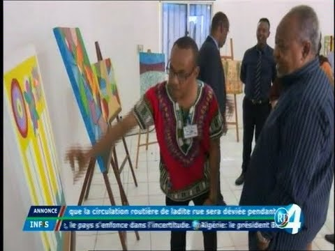 Télé Djibouti Chaine Youtube : JT Somali du 11/10/2017
