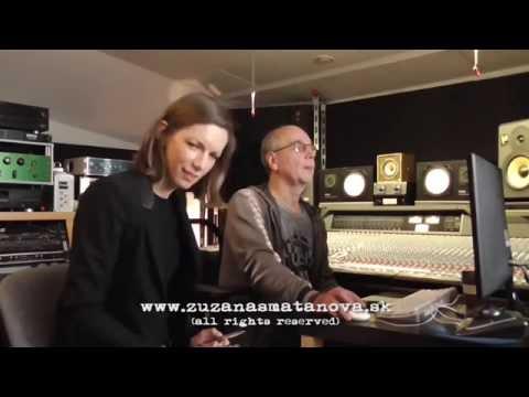 ZUZANA SMATANOVÁ - Horou (Bonus zo štúdia)