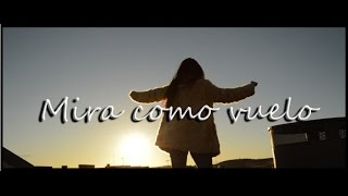 Miss Caffeina - Mira como vuelo (cover by kenya)
