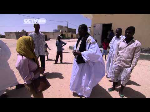 Mauritania's Battle Against Modern Day Slavery