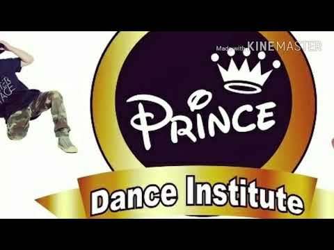 Song - bhare Naina contemporay dance choreography by prince ( Yuvi)