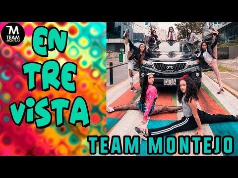 Team Montejo entrevista