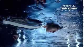 [CF] Tỉnh Bách Nhiên quảng cáo L'Oreal Men (Ver.4)