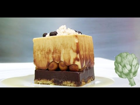 How to Make the Best Peanut Butter Bar | HuffPost Life