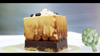 Peanut Butter Bar | Potluck Video