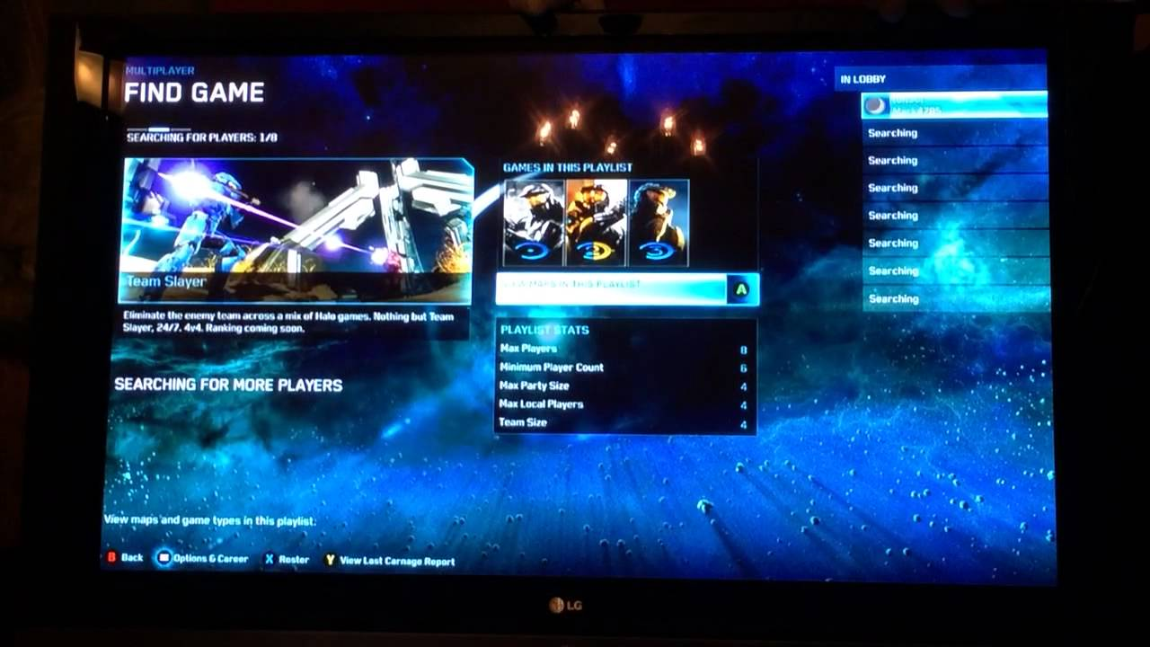 Halo mcc matchmaking takes forever. Halo The Master Chief Collection