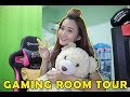 WELCOME TO MY SIMPLE GAMING ROOM TOUR !! *BANYAK MANTAN DISINI*