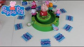 Juegos de Cartas de Peppa Pig|Juguetes de La Cerdita Peppa en Español