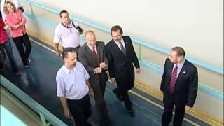 Comitiva de deputados e lideranças ligadas à saúde realizam visita aos hospitais públicos da Capital