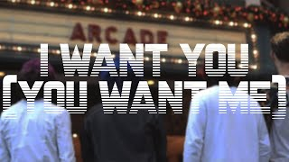 Single By Sunday - I Want You (Official Music Video)