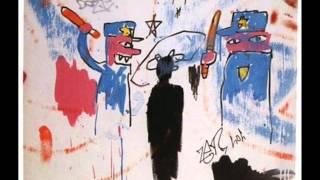 Jean-Michel Basquiat (Montage of Selected Works)